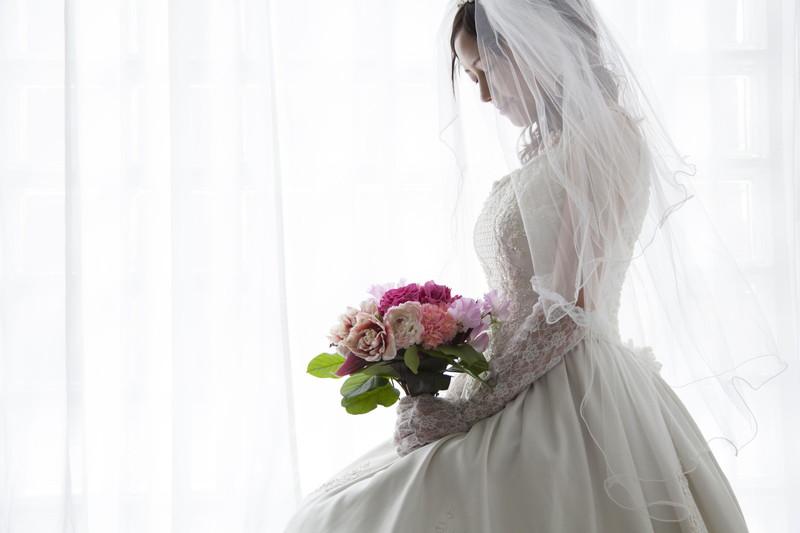 海外での結婚式